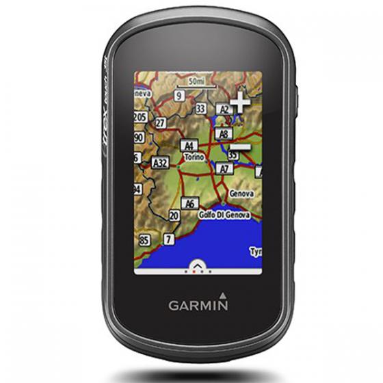 GPS RANDONNEE eTrex Touch 35 GARMIN sur le Maroc 010-01325-11