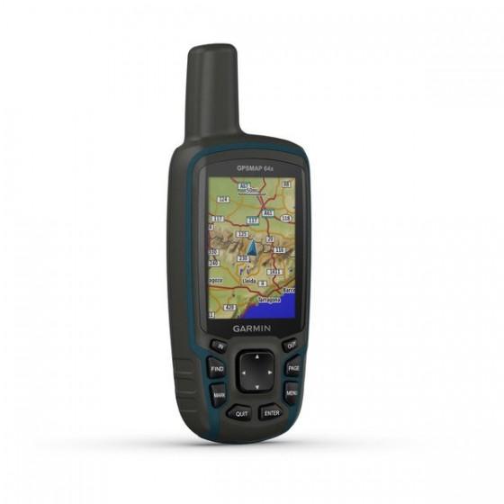 GPSMAP 64sx Compas
