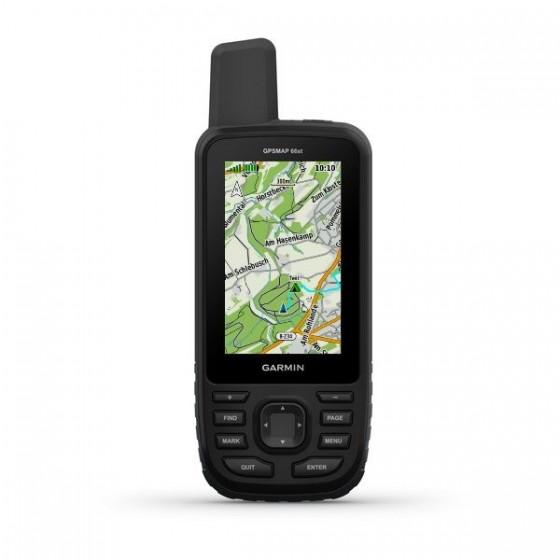 GPS GPSMAP 66st 010-01918-12 GARMIN MAROC