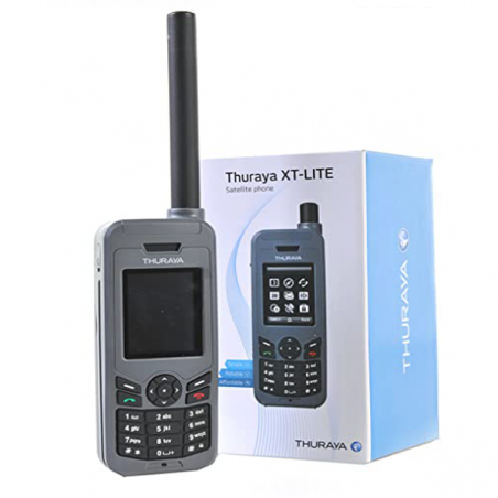 XT-LITE Téléphone satellite THURAYA Maroc