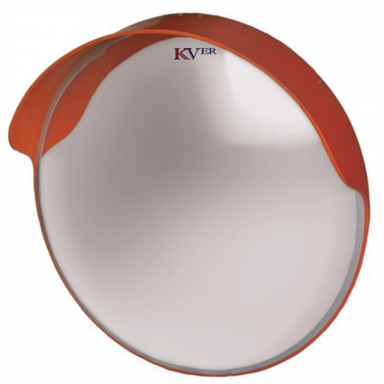 Miroir de surveillance 80 cm