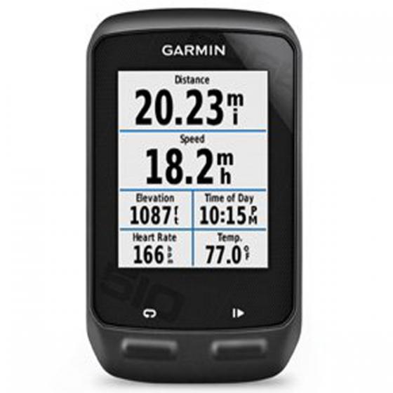 GPS COMPTEUR VÉLO Edge 510 GARMIN