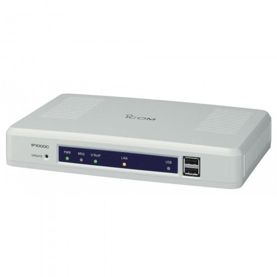 IP 1000C Serveur ICOM Maroc