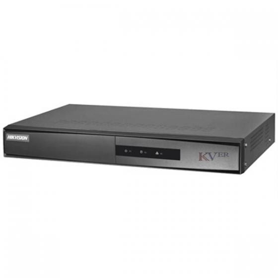 ENREGISTREUR NUMÉRIQUE NVR 4 ENTRÉES HIKVISION DS-7104NI-Q1/4P/M