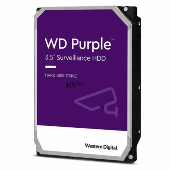 WD60PURZ - 6TO