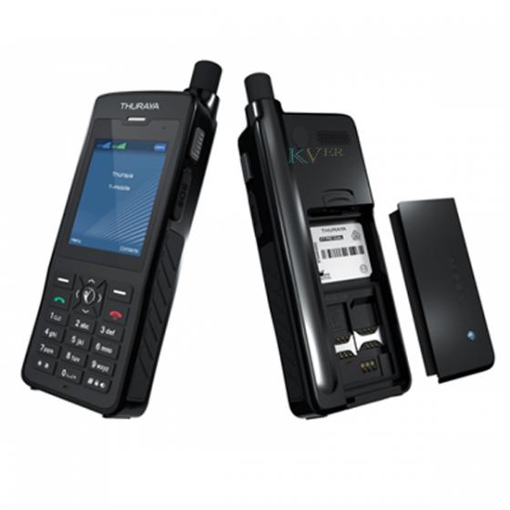 XT PRO DUAL - 2 SIM Téléphone satellite