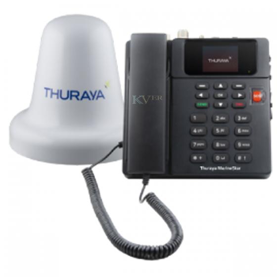 TELEPHONE THURAYA MARINESTAR MAROC