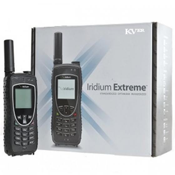 TELEPHONE SATELLITE IRIDIUM 9575 EXTREME Maroc