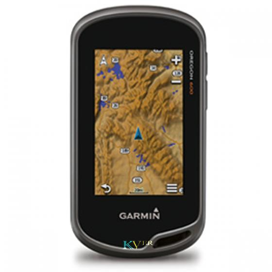 GPS RANDONNEE OREGON 600 DE GARMIN