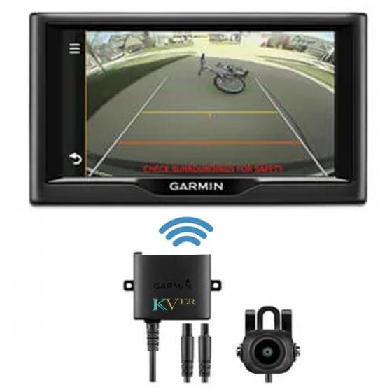 Caméra BC™ 30 Wireless Backup GARMIN