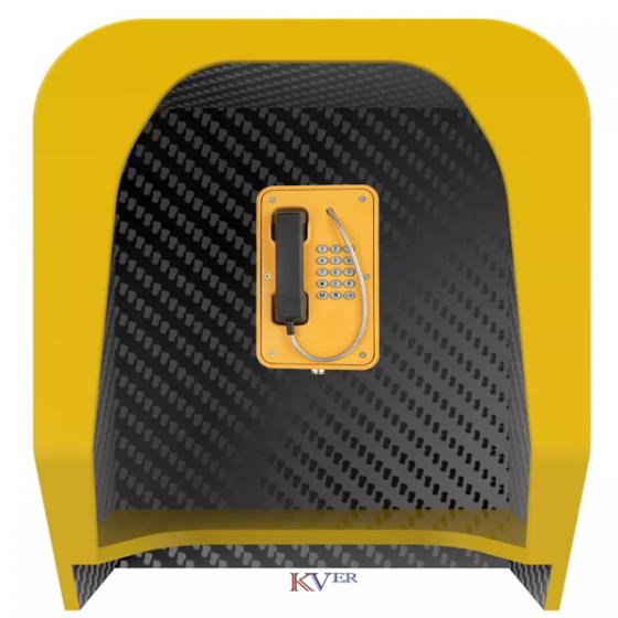 Kiosque public JR-TH-01 J&R Technology Maroc
