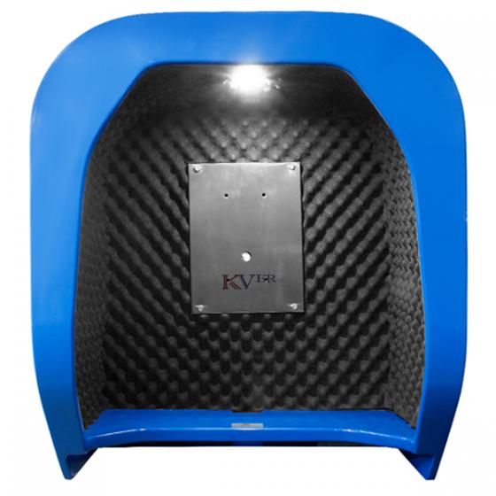 JR-TH-01 Capot acoustique