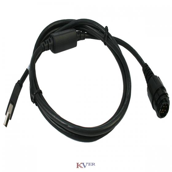 HKN6184 - DM4000 Câble programmation