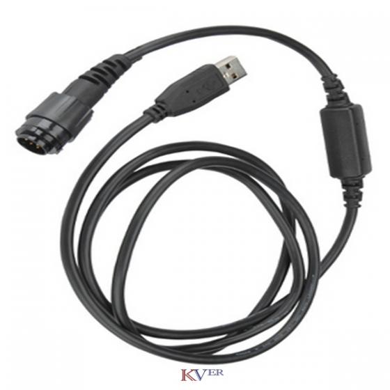 PMKN4012 Câble de programmation portable (USB) MOTOROLA KVER Maroc
