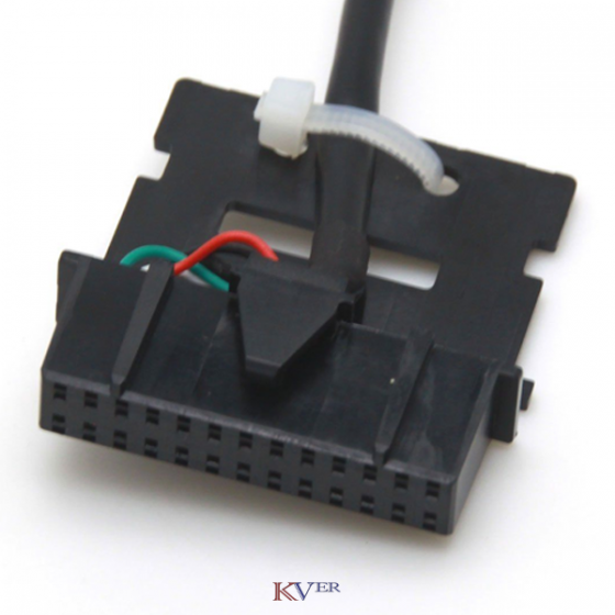 PMKN4010B - DM4000 Câble programmation