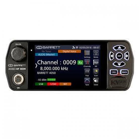 4050 HF SDR