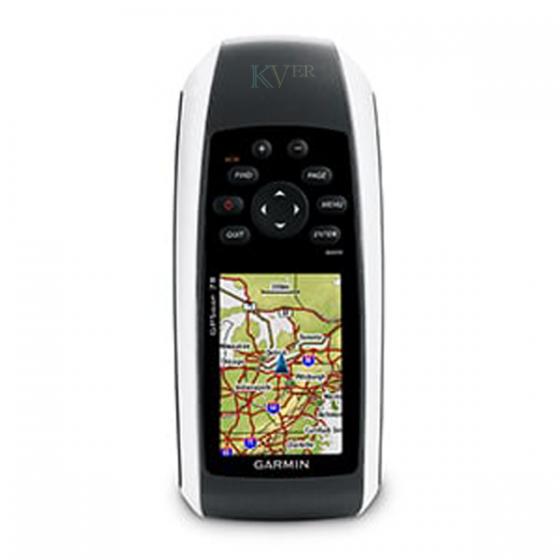 GPSMAP 78 GARMIN MAROC