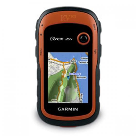 GPS eTrex 20X GARMIN Maroc