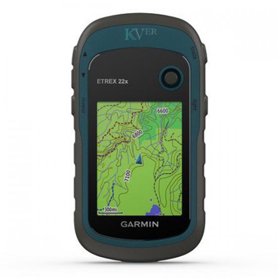 GPS eTrex 22X GARMIN Maroc
