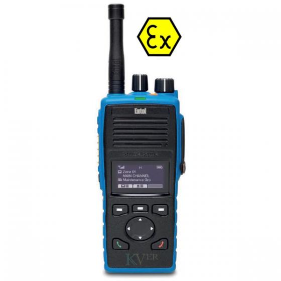 DT-953 ATEX Talkie Walkie
