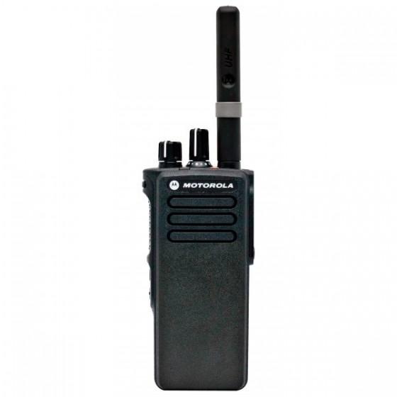 RADIO MOTOROLA DP4400 Talkie Walkie