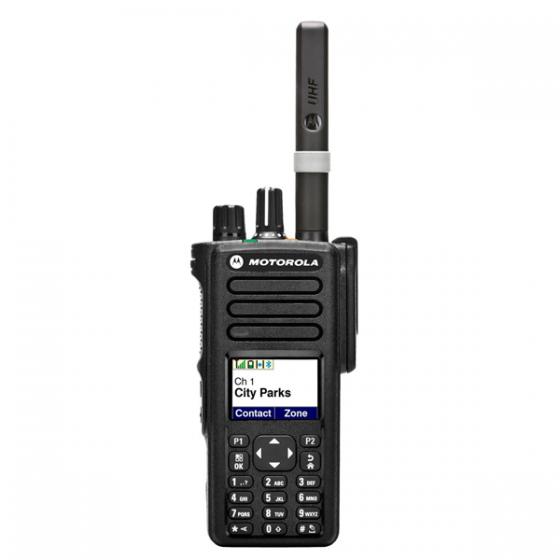 DP4800 DP4801 Talkie Walkie