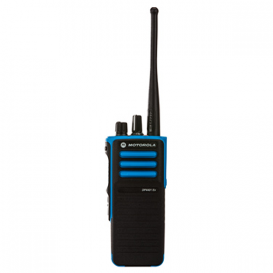 DP4401EX ATEX Talkie Walkie
