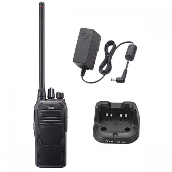 IC-F2000 UHF Talkie Walkie