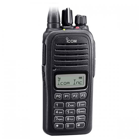 IC-F2000T UHF Talkie Walkie