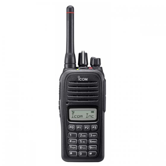 IC-F2000T UHF Talkie Walkie ICOM