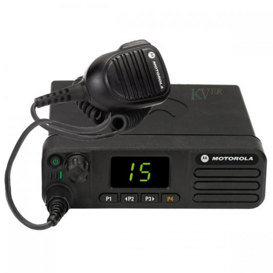 DM 4400 / DM4401 Mobile