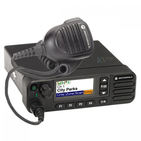 DM 4600 / DM4601 Mobile