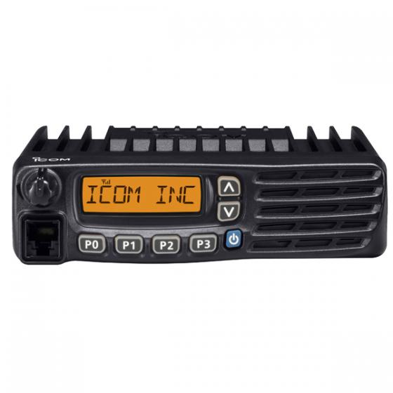 IC-F5122D / IC-F6122D Mobile