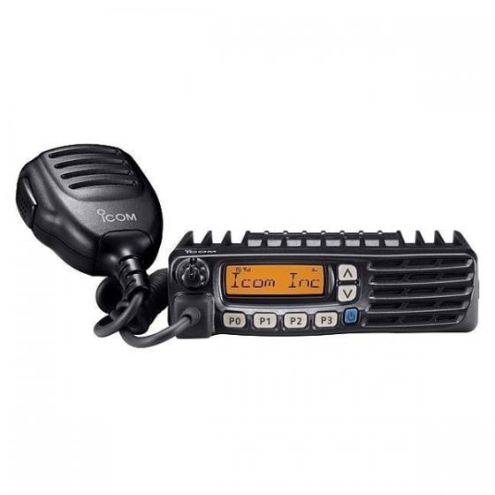 IC-F5022D / IC-F6022 Mobile ICOM