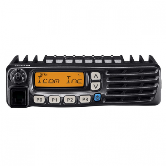 IC-F5022 / IC-F6022 Mobile