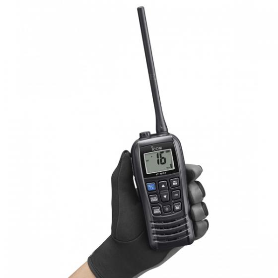 IC-M37 VHF MARINE