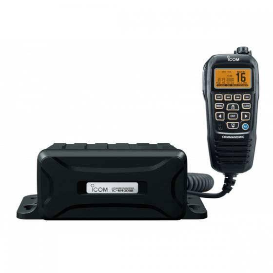 IC-M400BBE VHF MARINE ICOM SUR LE MAROC
