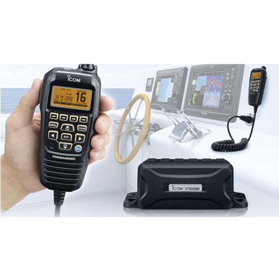 IC-M400BBE VHF MARINE