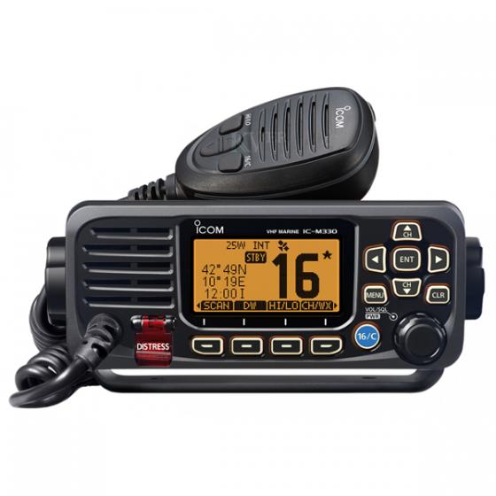 IC M330GE VHF MARINE ICOM MAROC