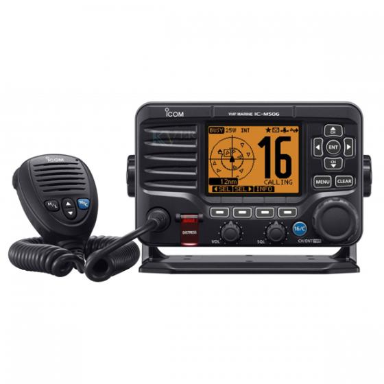 IC-M506GE VHF MARINE