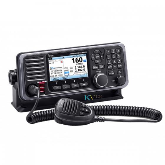 IC-M803 VHF MARINE