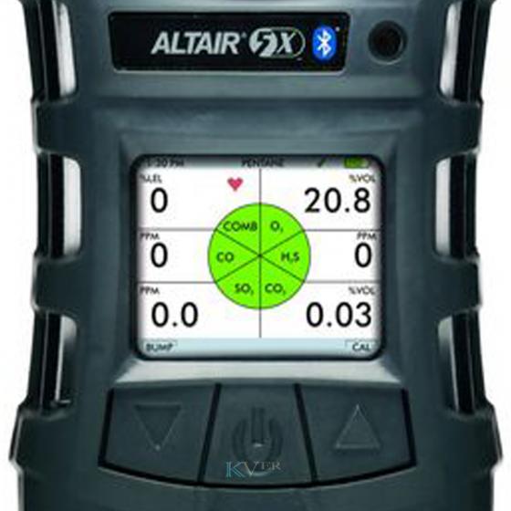 ALTAIR 5X Détecteur Gaz