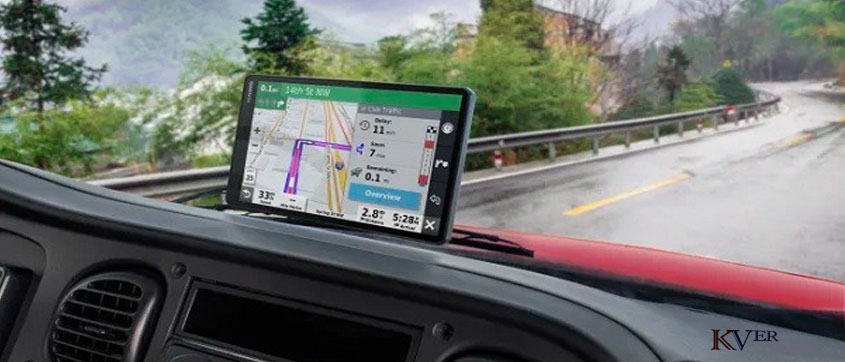 GPS SPECIAL CAMION