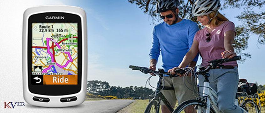 GPS EDGE SPECIAL CYCLISME VELO GARMIN MAROC