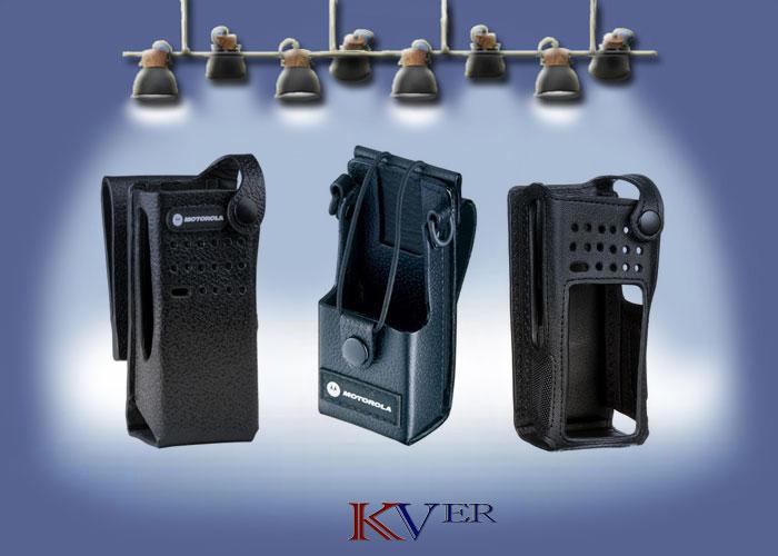 Housses de protection pour Radios MOTOROLA ICOM